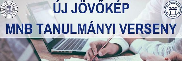 Selye János Egyetem - ÚJ JÖVŐKÉP MNB TANULMÁNYI VERSENY